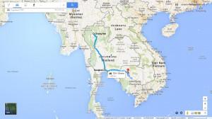 chiang mai bkk